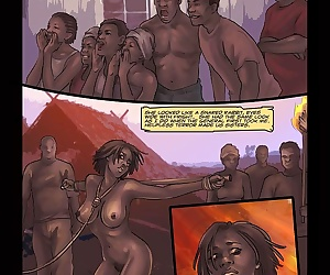 comics White Meat 03- BDSM Artwork, bdsm  group
