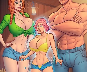 comics ZZZ- Farm Grown Summer 1 CE, blowjob , threesome