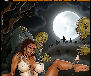 comics James Lemay- Carnal Tales 5-6, blowjob  monster