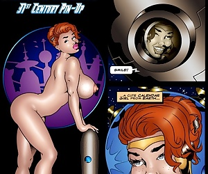 comics Carnal Science 4, rape , threesome  tentacles