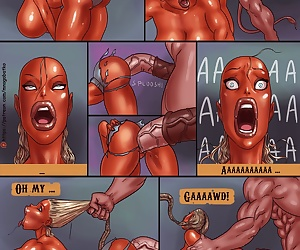 comics Welcome To The Pleasent Knock Ranch, threesome , gangbang
