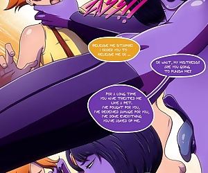 comics Pokemon Sexxxarite - Mistys Submission, futanari , gangbang  shemale