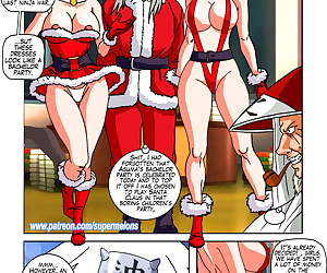 english comics Bad Gifts, ino yamanaka , tenten  group