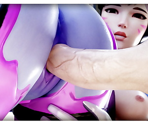 comics Artist3d - firebox studio - part 2, widowmaker , lara croft , paizuri , blowjob  group